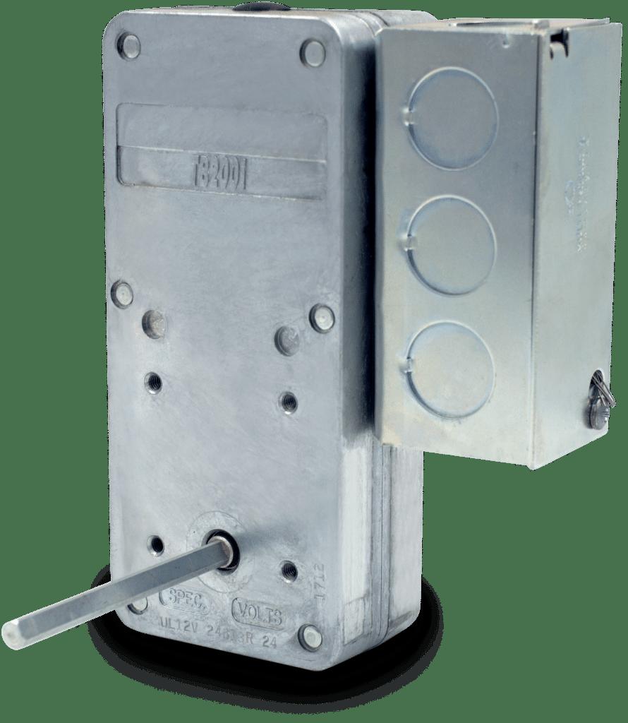Replacement Actuator Motors | Damper Actuators ... on